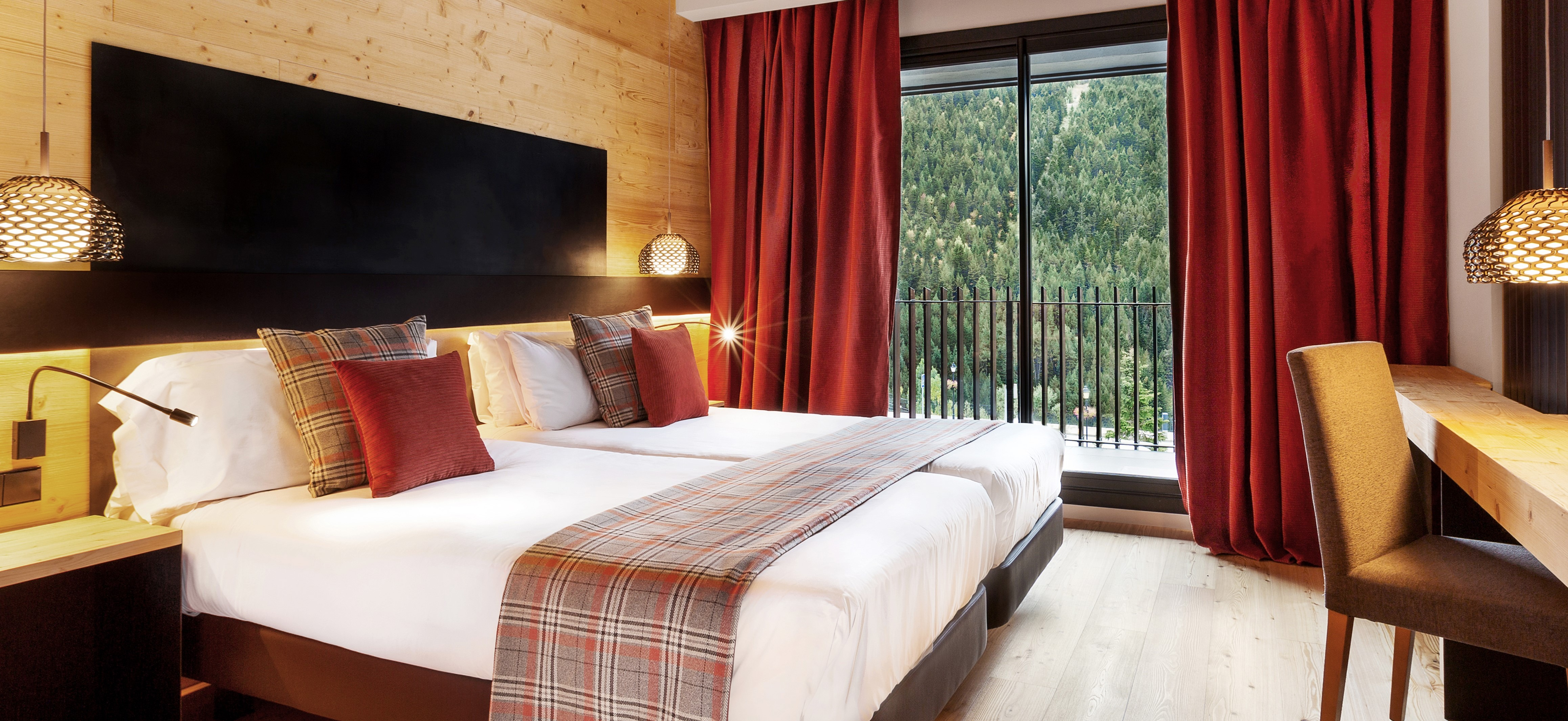 Park Piolets MountainHotel & Spa